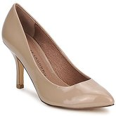 Chinese Laundry  AREA  women's Court Shoes in Beige