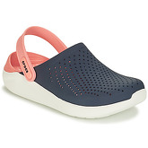 Crocs  CLASSIC  women's Clogs (Shoes) in blue