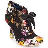 Irregular Choice  Blair Elfglow  women's Low Boots in Black