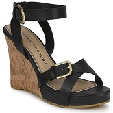 Chinese Laundry  DRAMA QUEEN  women's Sandals in Black