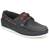 Barbour  CAPSTAN  men's Boat Shoes in Blue