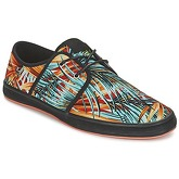 Base London  SPAM 2  men's Shoes (Trainers) in Multicolour
