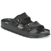 Birkenstock  ARIZONA EVA  women's Mules / Casual Shoes in Black
