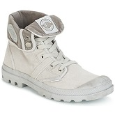 Palladium  BAGGY PALLABROUSSE  men's Mid Boots in Grey