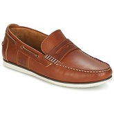 Barbour  KEEL  men's Shoes (Trainers) in Brown