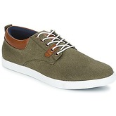 Bullboxer  PAGEULO  men's Shoes (Trainers) in Green