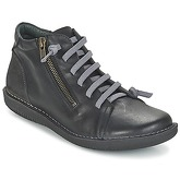 Casual Attitude  GEROM  men's Mid Boots in Grey