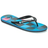 Quiksilver  MOLOKAIRESINCHK M SNDL XKBR  men's Flip flops / Sandals (Shoes) in Blue