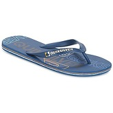 Quiksilver  MOLOKAI NITRO M SNDL XBBB  men's Flip flops / Sandals (Shoes) in Blue