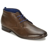 Azzaro  ISON  men's Mid Boots in Brown