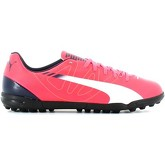 Puma  103114 Scarpa calcetto Man Pink  men's Trainers in Pink