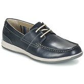 Clarks  REAZOR DRIVE  men's Loafers / Casual Shoes in blue