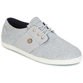 Faguo  OAK  men's Shoes (Trainers) in Grey