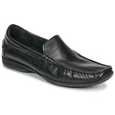 So Size  ELIZA  men's Loafers / Casual Shoes in Black