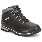Timberland  EURO SPRINT  men's Mid Boots in Black