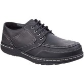 Hush puppies  Volley Victory Mens Casual Shoes  men's Boat Shoes in Black