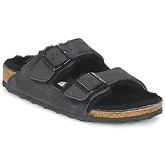 Birkenstock  ARIZONA  women's Mules / Casual Shoes in Black