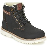 Kappa  MARVIN  men's Mid Boots in Black