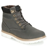 Kappa  WHYMPER  men's Mid Boots in Grey