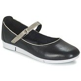 Clarks  ARIZONA HEAT  women's Shoes (Pumps / Ballerinas) in black