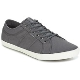 Jack   Jones  ROSS  men's Shoes (Trainers) in Grey