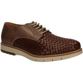 Keys  3041 Classic shoes Man Brown  men's Smart / Formal Shoes in Brown