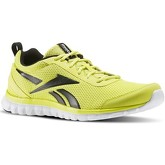 Reebok Sport  AR0134 Sport shoes Man Yellow  men's Trainers in Yellow
