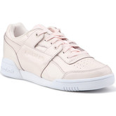 Reebok Sport  W/O LO Plus Iridescent CM8951  women's Shoes (Trainers) in Pink