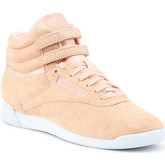 Reebok Sport  F/S HI NBK CN0605  women's Shoes (High-top Trainers) in Orange