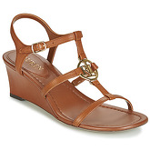 Lauren Ralph Lauren  ELINA  women's Sandals in Brown