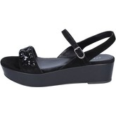 Apepazza  Sandals Suede  women's Court Shoes in Black