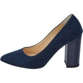Olga Rubini  courts synthetic  women's Court Shoes in Blue