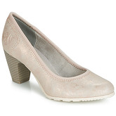 S.Oliver  MAFATA  women's Court Shoes in Pink