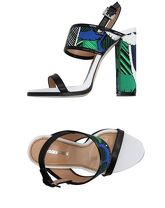 DSQUARED2 FOOTWEAR Sandals