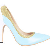 Love My Style  Claire  women's Court Shoes in Blue