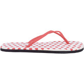 Love My Style  Keeva  women's Flip flops / Sandals (Shoes) in Pink