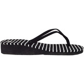 Love My Style  Martyna  women's Flip flops / Sandals (Shoes) in Black