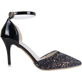 Love My Style  Anisha  women's Court Shoes in Black