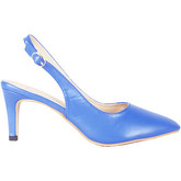 Love My Style  Anoushka  women's Court Shoes in Blue