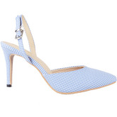 Love My Style  Avaya  women's Court Shoes in Blue