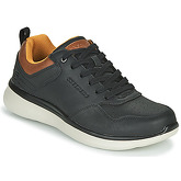 Skechers  DELSON 2.0 PLANTON  men's Shoes (Trainers) in Black