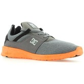 DC Shoes  DC Mens Heathrow SE M ADYS700073-GRA  men's Shoes (Trainers) in Grey