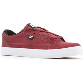 DC Shoes  DC Lynnfield S ADYS300463-BUR  men's Shoes (Trainers) in Red