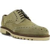 Rue 51  elegant suede AH597  men's Casual Shoes in Beige