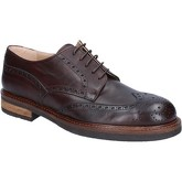 Fdf Shoes  elegant leather BZ358  men's Casual Shoes in Brown