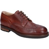 Fdf Shoes  elegant leather BZ392  men's Casual Shoes in Brown