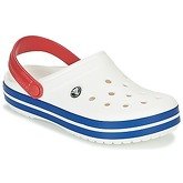 Crocs  CROCBAND  men's Clogs (Shoes) in White