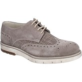 Kep's By Coraf  KEP'S elegant suede BZ884  men's Casual Shoes in Beige