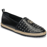 Roberto Cavalli  6664  men's Espadrilles / Casual Shoes in Black