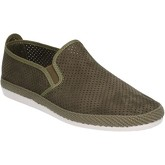 Flossy  VENDARVAL-KHAKI-41 Vendarval  men's Espadrilles / Casual Shoes in Kaki